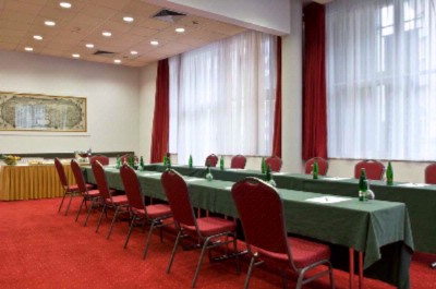 Lounge Praha Meeting Space Thumbnail 2