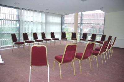 Rubin room Meeting Space Thumbnail 2