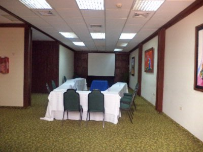 Las Americas Meeting Space Thumbnail 1