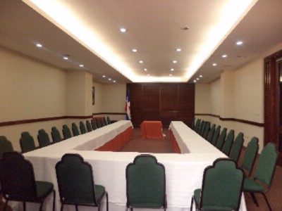 Quisqueya Meeting Space Thumbnail 1