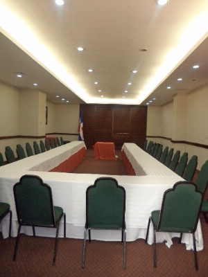 Quisqueya Meeting Space Thumbnail 2