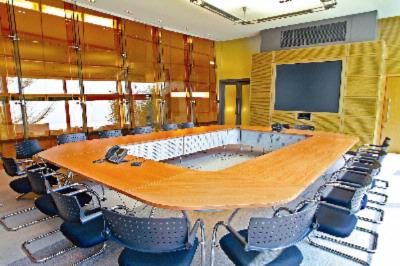 Photo of Video Conferencing Room 2