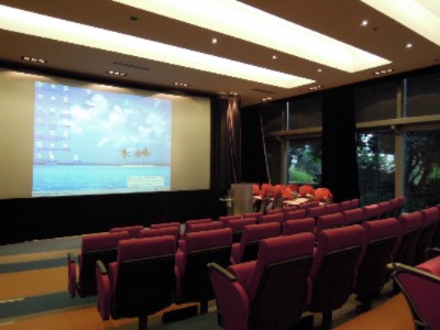 Photo of Training Theatre