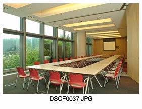 Training room 1 + 2 + 3 Meeting Space Thumbnail 2