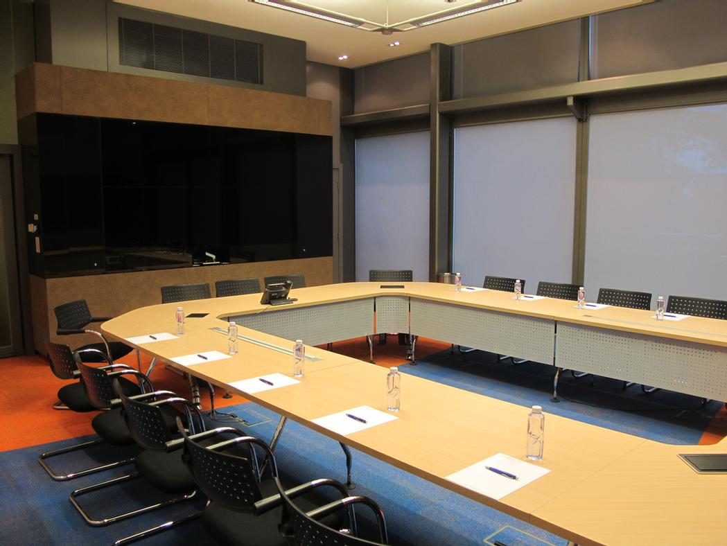 Board Room 2 Meeting Space Thumbnail 2