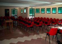 sala montemario Meeting Space Thumbnail 1