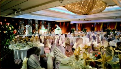 Photo of Marina Mandarin Ballroom