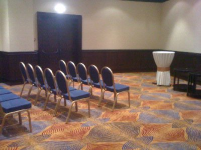 Moskvoretsky Hall Meeting Space Thumbnail 3