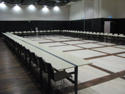 Ballroom 2+3 Meeting Space Thumbnail 3