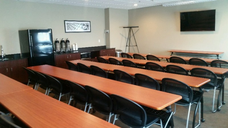 Photo of Century Meeting room
