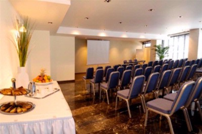 Photo of Adrianos meeting room