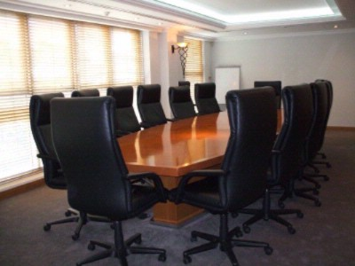 Photo of Belsize meeting room
