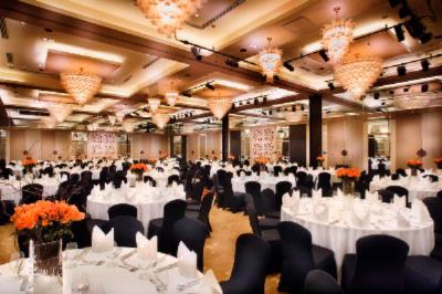 Photo of Ballroom 2 Sections