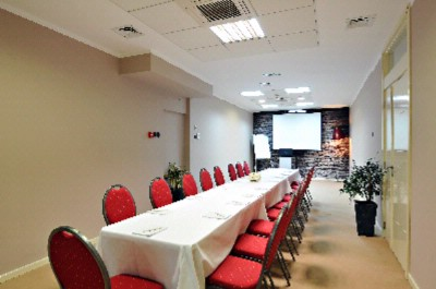 Photo of Mileva Maric conference room