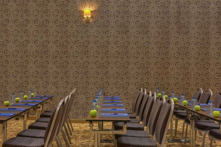 Cesme Ballroom Meeting Space Thumbnail 3