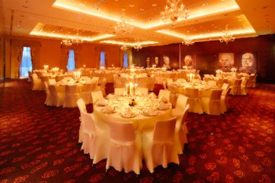 Photo of Maria Theresia Ballroom