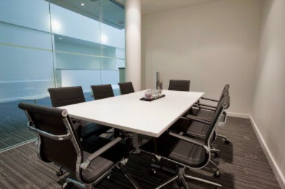 Photo of Wattle Boardroom