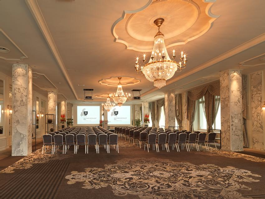 Salon Trianon Meeting Space Thumbnail 3
