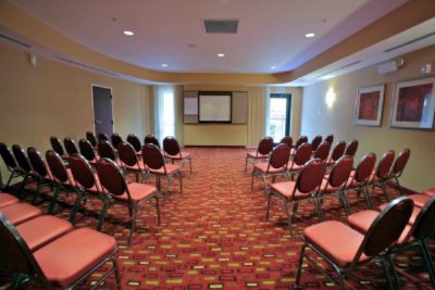 San Sebastian Room Meeting Space Thumbnail 1