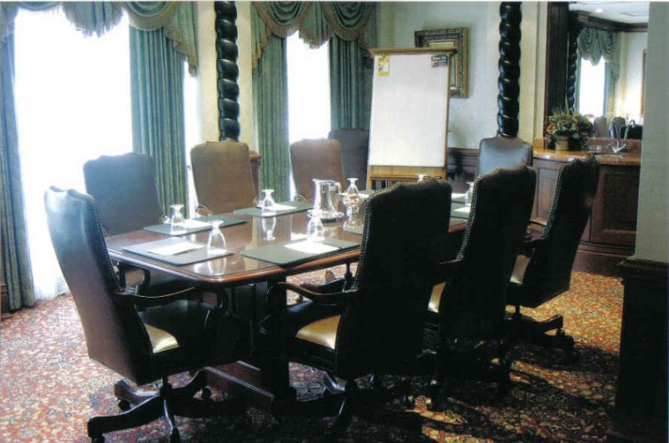 Photo of Picadilly Boardroom