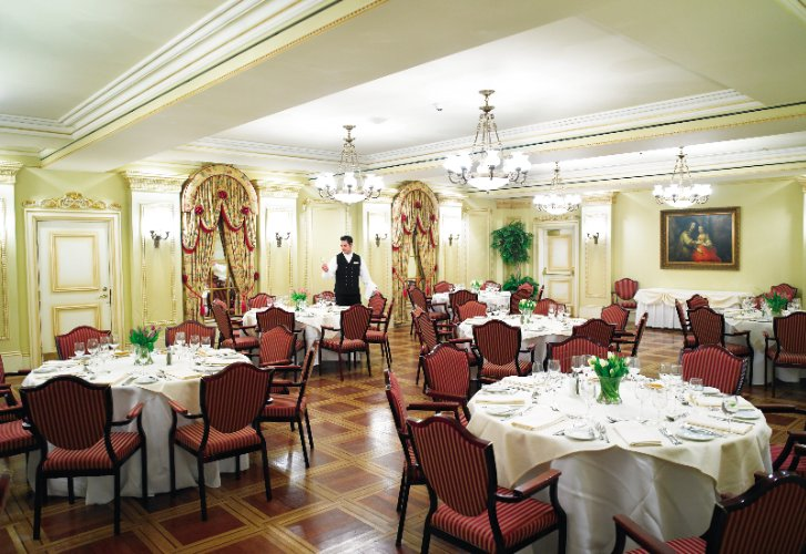 Photo of Victoria and Albert Ballroom