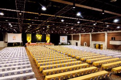 Photo of Baan Lan Tong (Convention Hall)