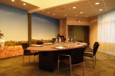 Linde Meeting Space Thumbnail 1