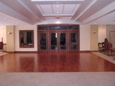 Photo of Marquette Meeting Room