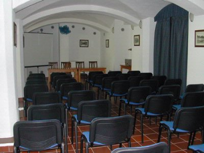Photo of Sala Bianca