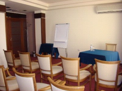 Meeting Room Number 1 Meeting Space Thumbnail 1
