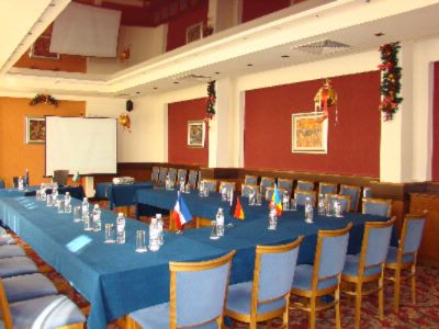 Photo of Forum Meeting Room