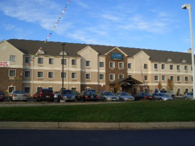 Image of Staybridge Suites Kalamazoo