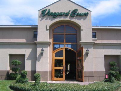 Image of Vineyard Court Hotel