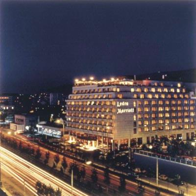 Image of Athens Ledra Marriott Hotel