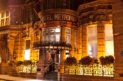 The Met Hotel Leeds 1 of 7