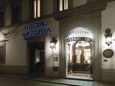 Image of Boscolo Astoria