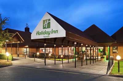 Holiday Inn Taunton 1 of 12