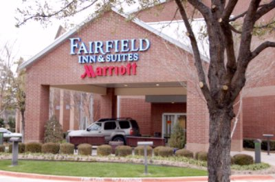 Fairfield Inn & Suites Dallas North by Galleria 1 of 10