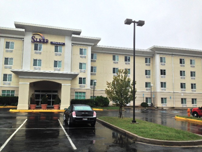 Image of Sleep Inn & Suites