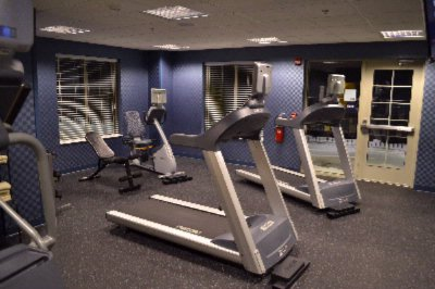 24 Hour Fitness Center 7 of 14