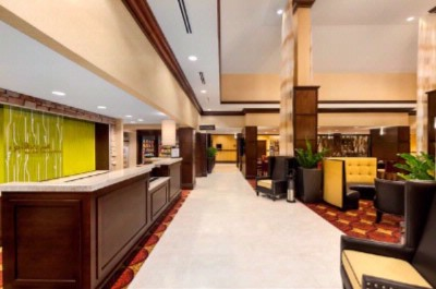 Hilton Garden Inn Bossier City La 1 of 14