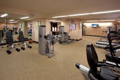 Fitness Center 7 of 19