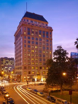 Located At The Corner Of 10th & J Streets The Citizen Is In The Heart Of Downtown Sacramento. 2 of 7