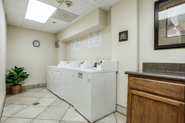 Laundry Facilities On Site. 14 of 14