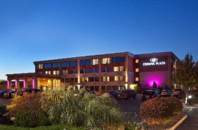 Welcome To The Crowne Plaza Boston -Woburn 2 of 12