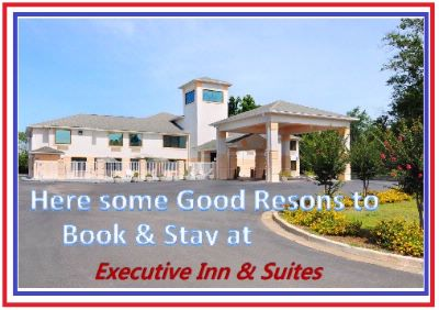 Image of Executive Inn & Suites
