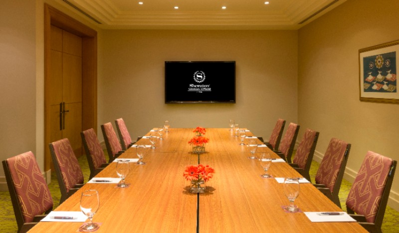 Aritas Meeting Room 3 of 17