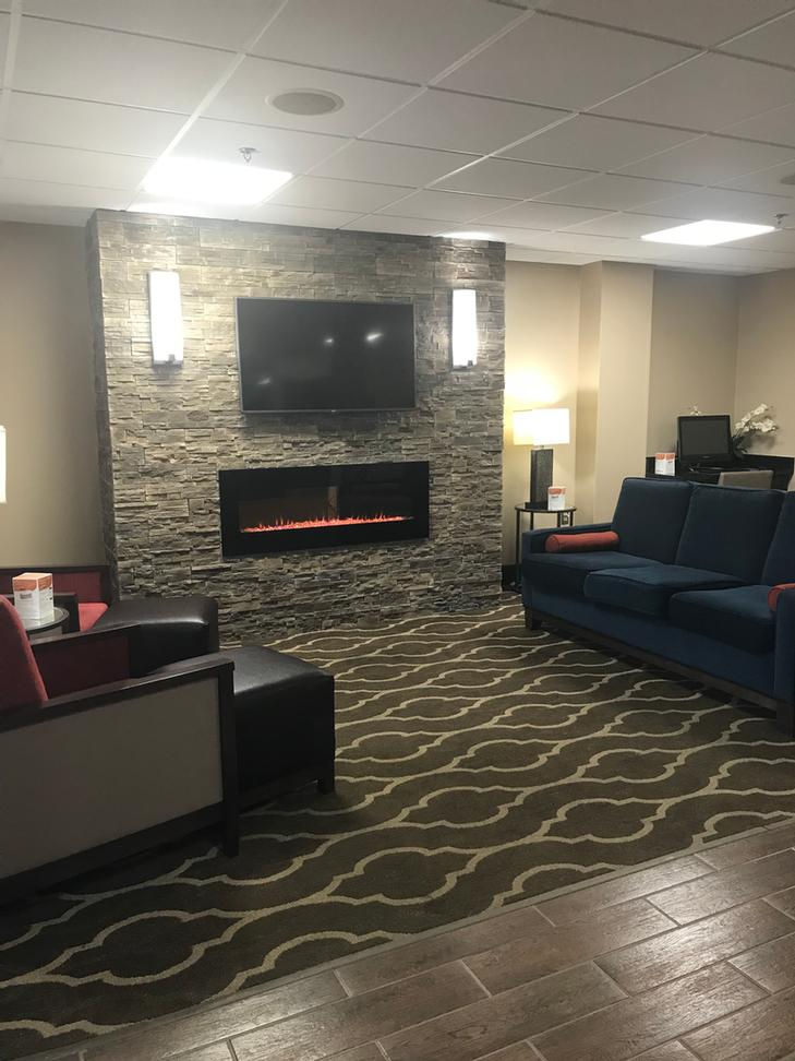 King Executive Suite 5 of 15