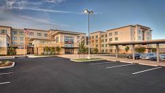 Residence Inn Portland Airport / Cascade Station 1 of 11