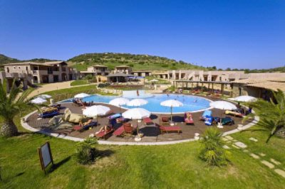 S\'incantu Resort